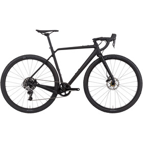 RONDO Ruut CF2 Gravel Plus black/black